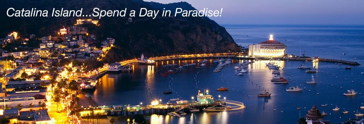 Catalina Island Shuttle Transfers