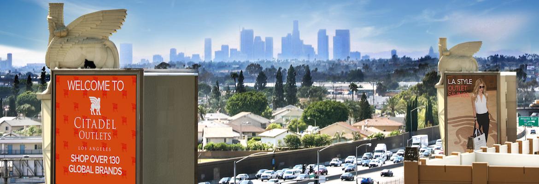Shopping in LA | LA Tour | Citadel Outlet Tours | Karmel Shuttle on