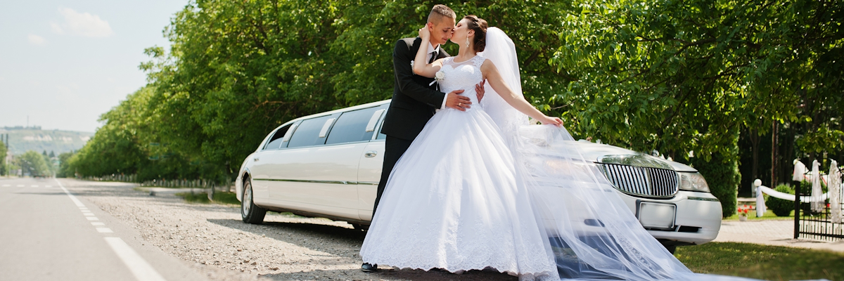 Los Angeles Wedding Charters