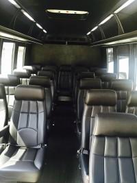 Los Angeles California Mini Bus Amp Motor Coach Rental