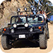 Adventure Jeep Tour