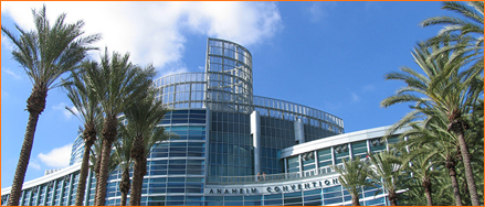 Anaheim Convention Center Shuttle