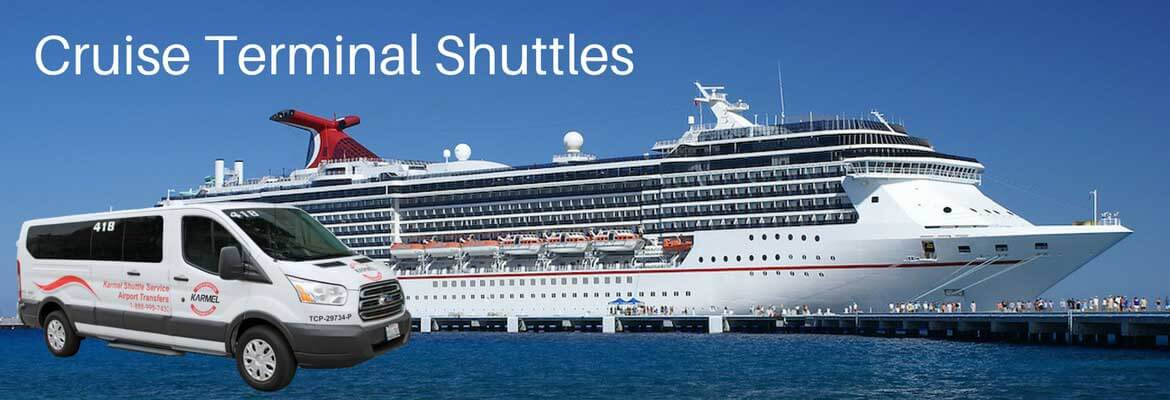 Shuttle Service To Long Beach Cruise Terminal