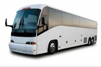 Passenger Luxury Limo Coaches