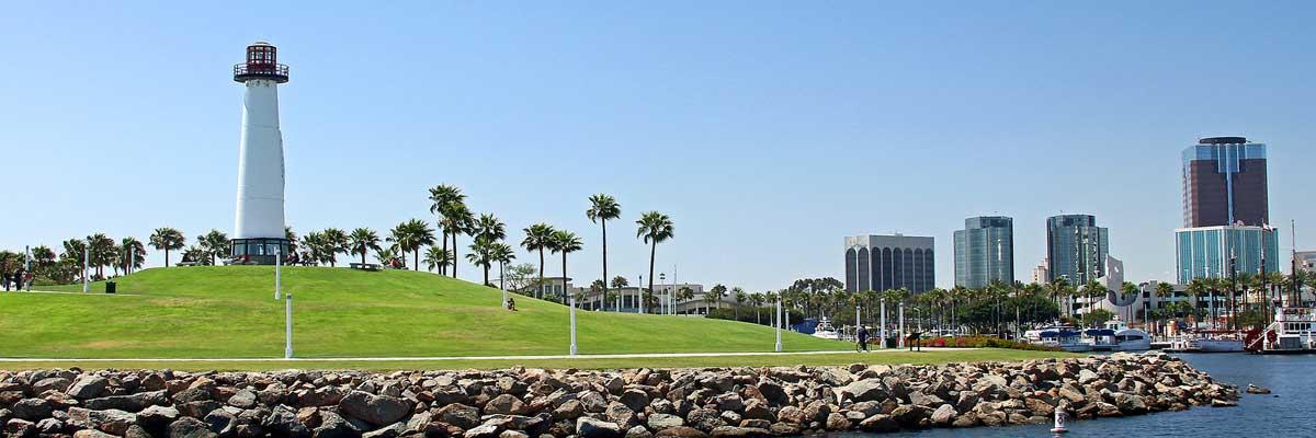 Long Beach To Anaheim Shuttle
