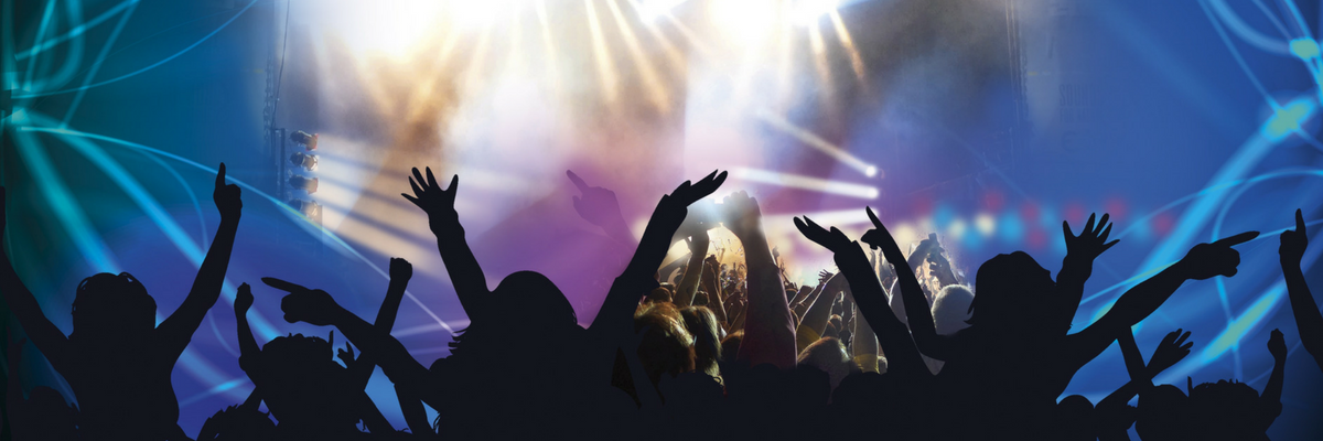 Sporting and Concert Events